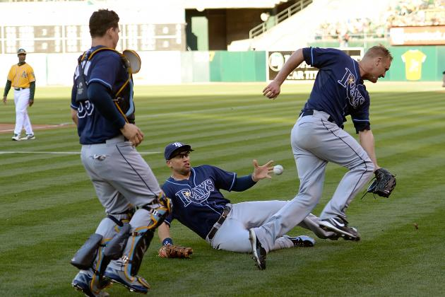 Tampa Bay Rays Cannot Afford Another Underperforming Month