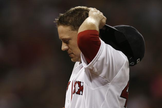 Peavy Pitches Red Sox Past Former Team