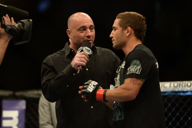 UFC 164 Results: What We Learned From Chad Mendes vs Clay Guida