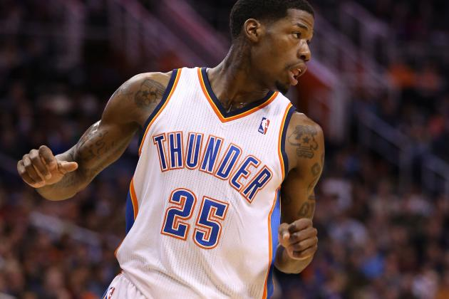 Report: DeAndre Liggins Arrested on Domestic Battery Complaint