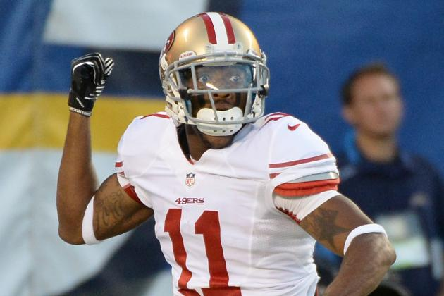 49ers' Initial 53-Man Roster Could Undergo Major Makeover