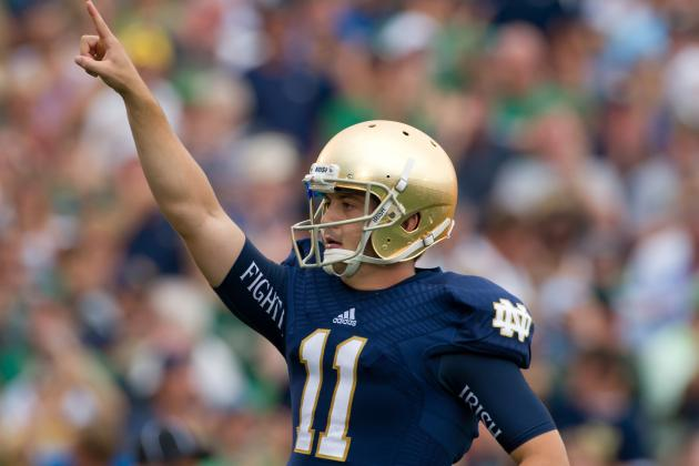 Notre Dame Impressive, but Temple Isn't Michigan on the Road