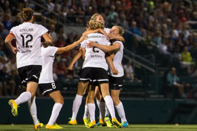 Portland Thorns Win NWSL Final: 6 Thoughts from the Inaugural Season