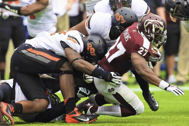 Oklahoma State Football: With Glenn Spencer, Defense Could Be Difference-Maker