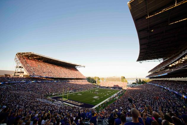 Boise State vs. Washington: Live Score, Analysis and Results