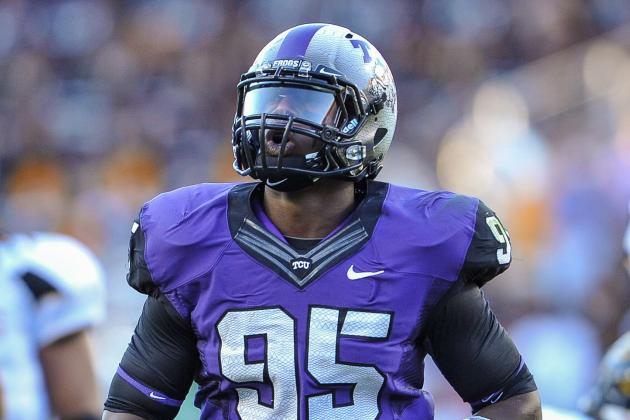 TCU Football: Why the Horned Frogs Really Missed Devonte Fields Against LSU