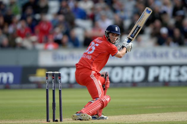 Mid-Term England T20 Review
