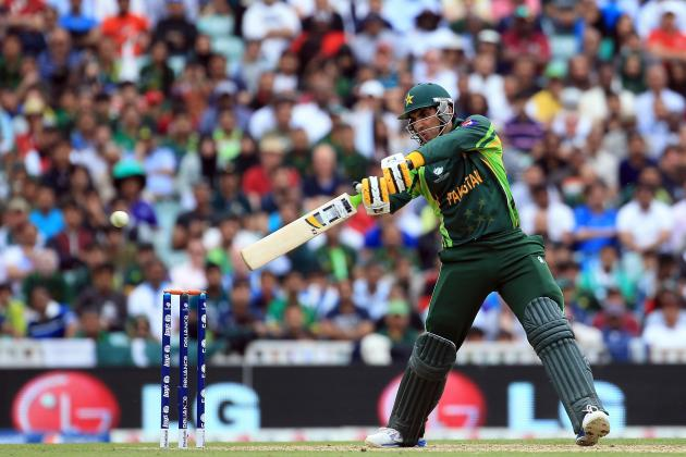 Lessons Learnt from Zimbabwe vs. Pakistan ODIs