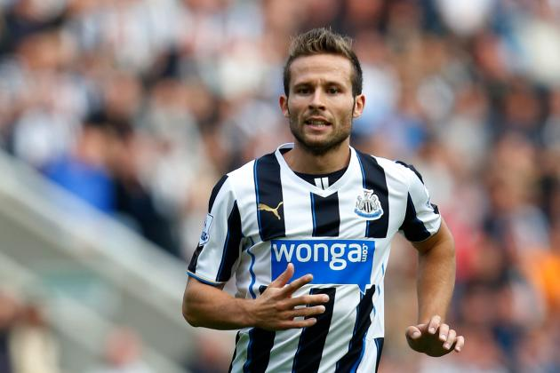 Arsenal Transfer News: Why Gunners Must Not Sign Yohan Cabaye