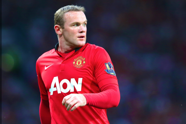 Wayne Rooney Injury: Updates on United Star's Head, Likely Return Date