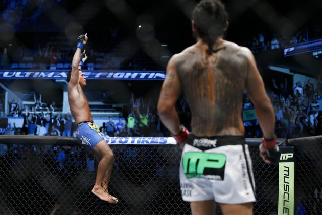 Henderson vs. Pettis 2: Lessons Learned from UFC 164 Main Event
