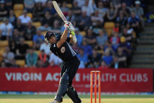 Australia Tour of Scotland 2013: Loss of Kyle Coetzer Is a Huge Blow for Hosts
