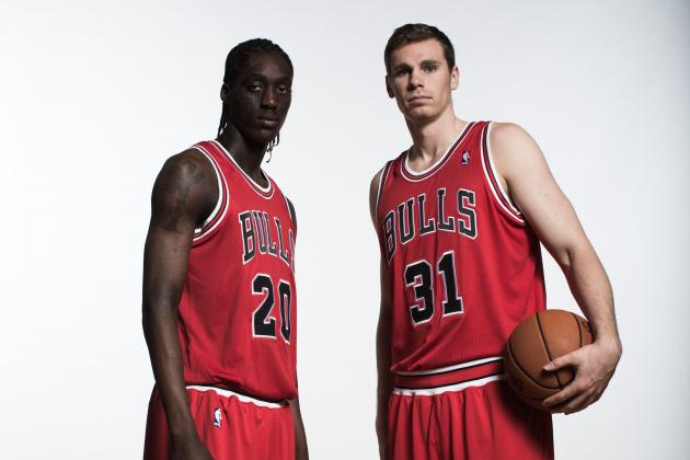 Chicago Bulls Sleepers to Watch This Preseason