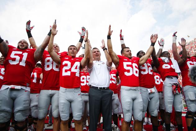 Buffalo vs. Ohio State: Live Game Grades and Analysis for the Buckeyes