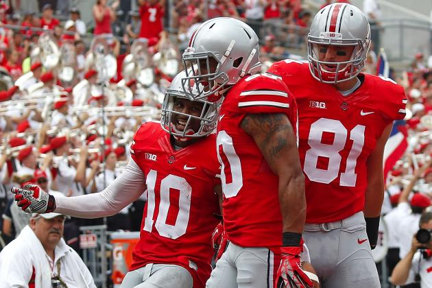 Meyer: 'In a Tight Game, You're Going to Lose That Game'