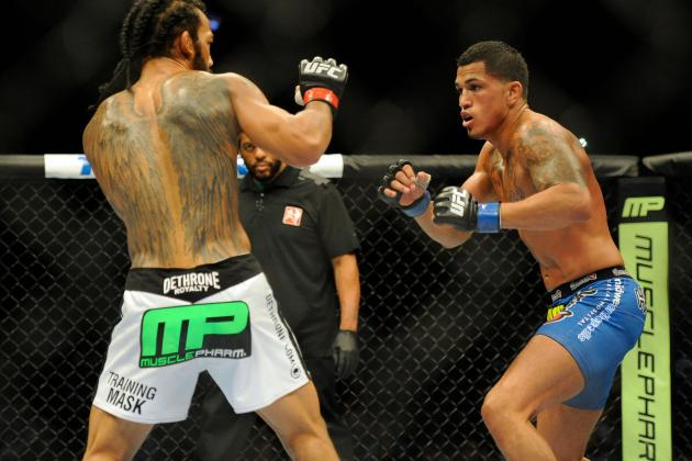 Benson Henderson vs. Anthony Pettis 2: What Went Right for Showtime