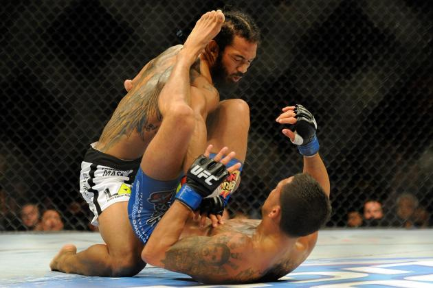 UFC 164 Results: Anthony Pettis and Fighters Who Dramatically Raised Their Stock