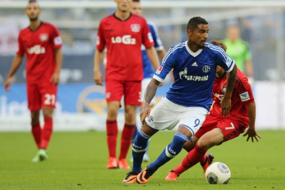 Consequences of Schalke Buying Kevin-Prince Boateng from AC Milan