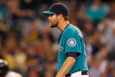 Mariners Recall Tom Wilhelmsen Despite 10.50 ERA in AAA