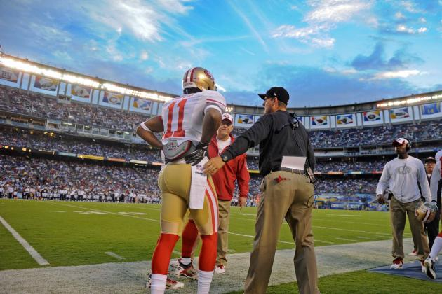 San Francisco 49ers 2013 NFL Season Primer: Full Predictions and Roster Analysis