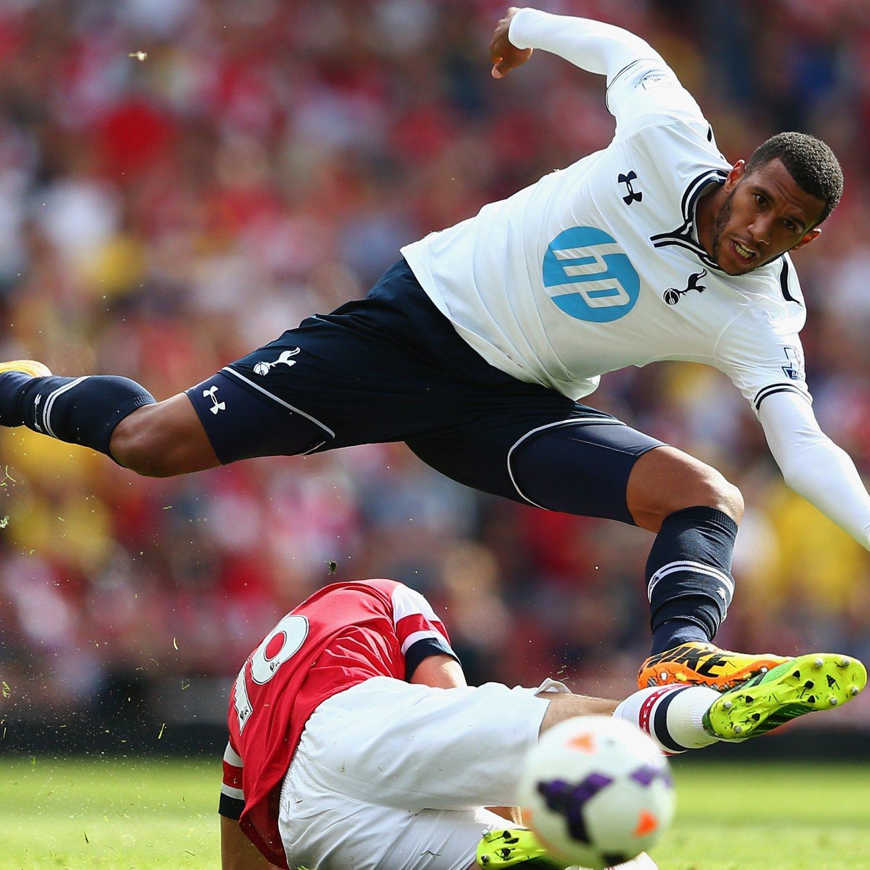 Tottenham's Midfield Did Little To Prove They're AVB's