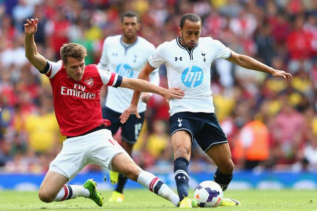 Tottenham's Derby Inexperience Showed Against Intelligent and Brave Arsenal