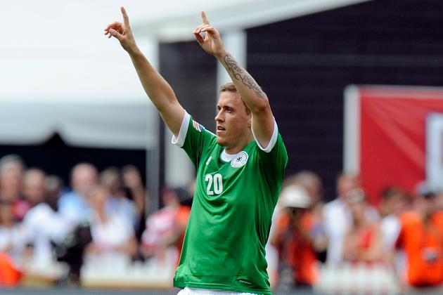 Why Max Kruse Was the Bundesliga Transfer of the Summer