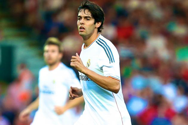 Kaka to AC Milan: Rossoneri Officially Sign Real Madrid Star on a Free Transfer