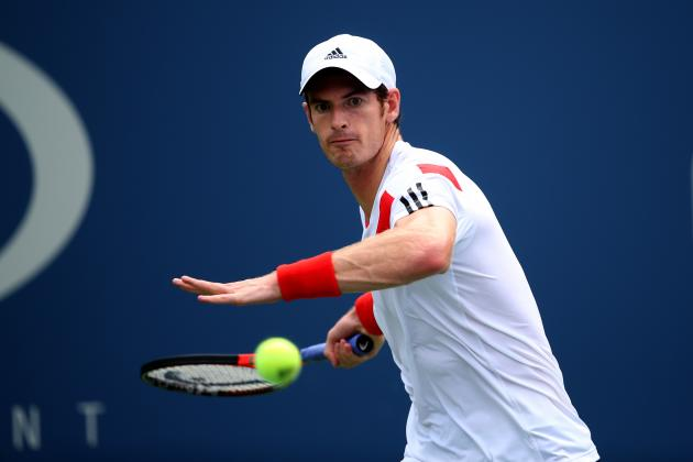 US Open Tennis 2013 Results: Early Day 7 Scores and Highlights
