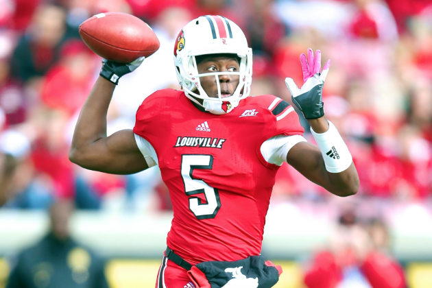 Louisville vs. Ohio: Live Score, Analysis and Results