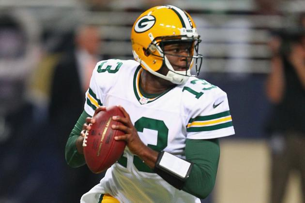 Vince Young Failure Was My Fault, Says Packers GM Thompson