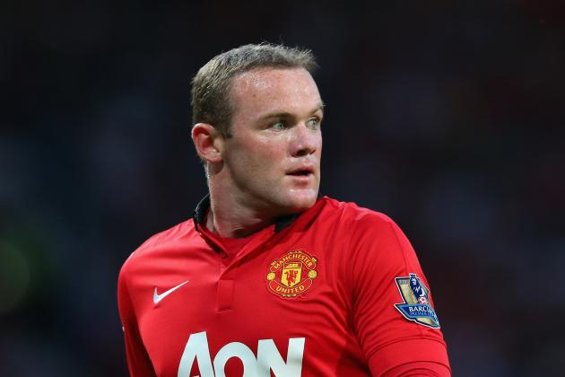 Wayne Rooney Transfer News and Rumours: Latest Updates for Sep 2 Deadline Day