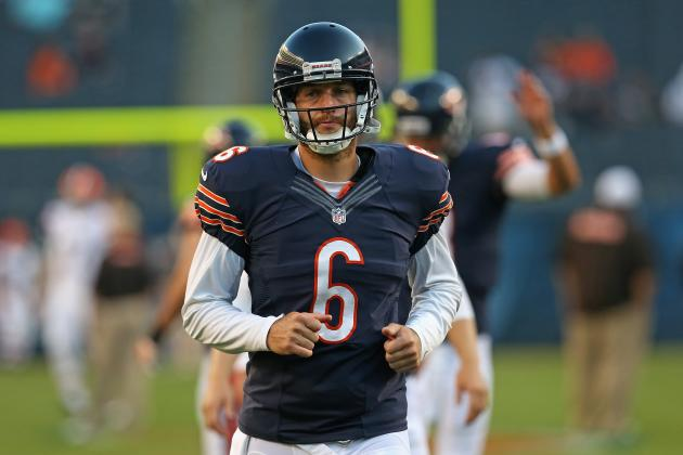 NFL Week 1 Predictions: Chicago Bears and Teams That Will Impress in Opener