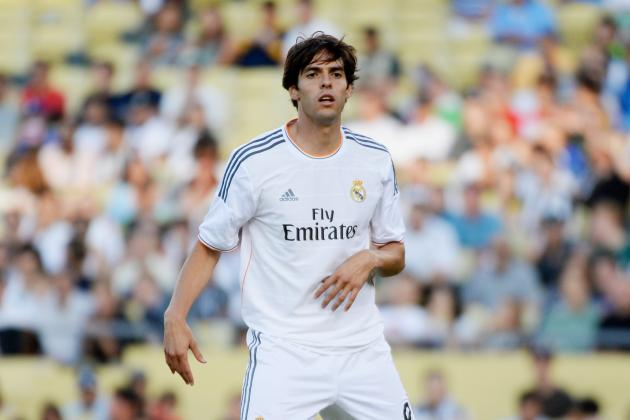 Kaka Transfer News and Rumours: Latest Updates for Sep 2 Deadline Day