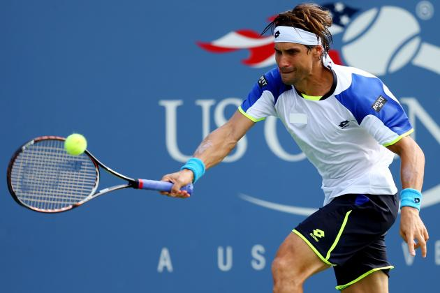 US Open Tennis 2013: Dark Horse Contenders with Legitimate Chance at Title
