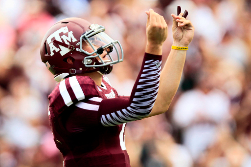Flacco: Manziel 'Quickly Becoming My Favorite Player'