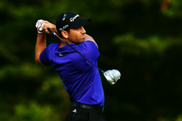 Deutsche Bank Championship 2013 Leaderboard Day 3: Scores and Results