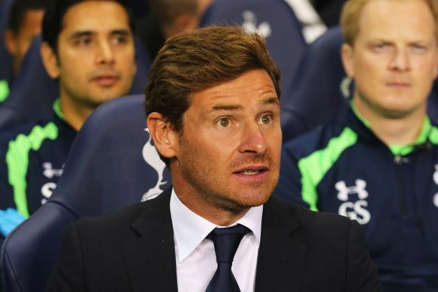 Tottenham Transfer News and Rumours: Latest Updates for Sep 2 Deadline Day