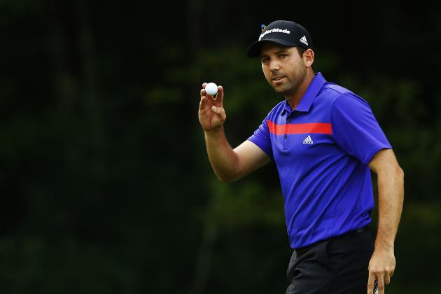 FedEx Cup Standings 2013: Players Who Will Make Huge Leap on Monday