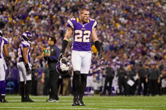 3 Minnesota Vikings Defenders Primed for Big 2013-14 Campaigns