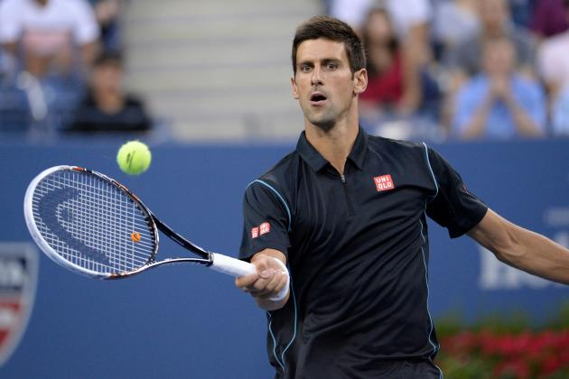 Novak Djokovic vs. Joao Sousa: Score and Recap from 2013 US Open