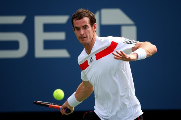 US Open Tennis 2013: Day 7 Scores, Results, and Recap