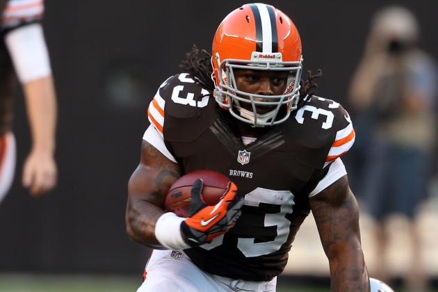 Dissecting Best Individual Matchups to Watch in Cleveland Browns' Week 1 Action