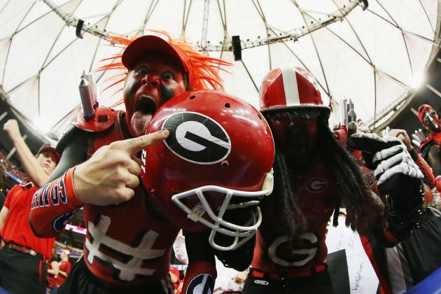 Audio: Georgia Fan Cries While Explaining Why UGA Needs to Fire Richt
