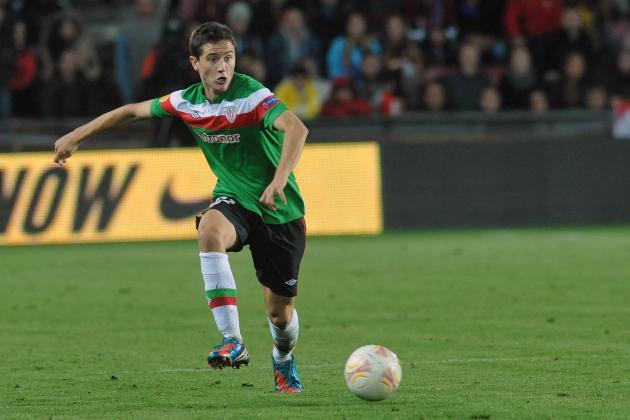 United Set to Increase Herrera Bid, Could Land Fellaini on Monday as Well