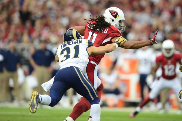 Arizona Cardinals vs St. Louis Rams: Breaking Down St. Louis' Game Plan