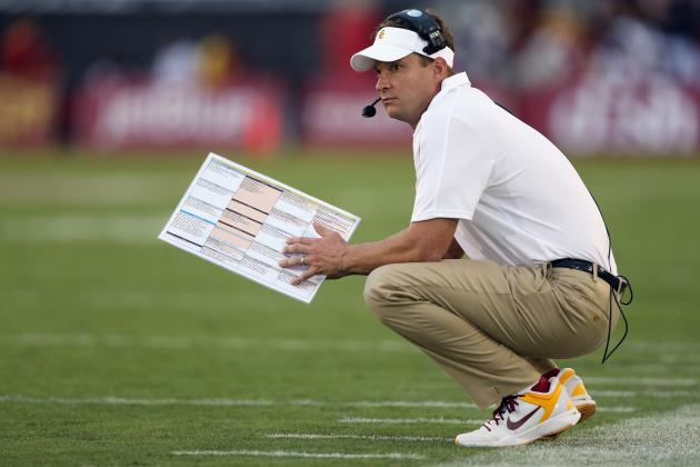 The Perception of USC Head Coach Lane Kiffin Is Not Always Reality