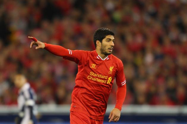 Liverpool Transfer News: Real Madrid's Late Luis Suarez Offer Must Be Considered