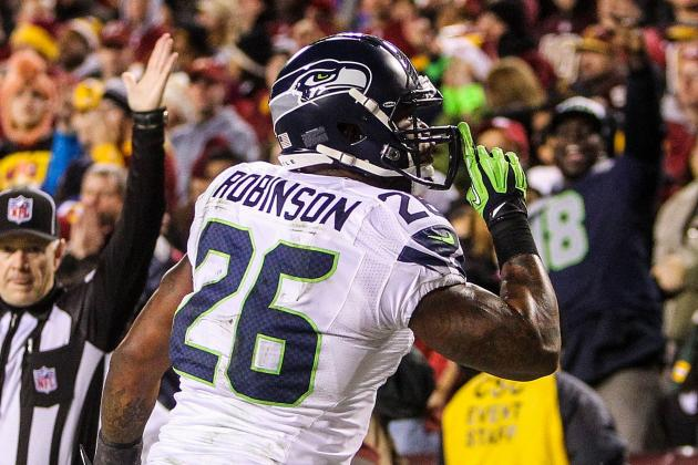 Seattle Seahawks: Biggest Snubs and Surprises from 53-Man Roster Cuts