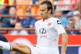 Gilardino to Join Juventus?